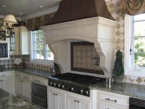 Cast Stone & Decorative Details