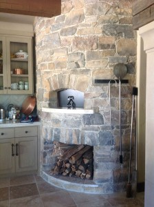 Fireplaces, Chimneys, Pizza Ovens